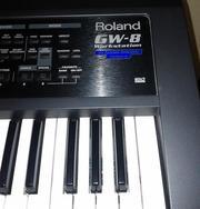 Продам синтезатор Roland GW-8E v.2